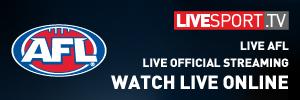 AFL LivesportTV 2012