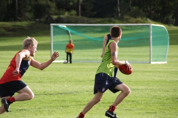 Kenguru Cup Round 4 2012