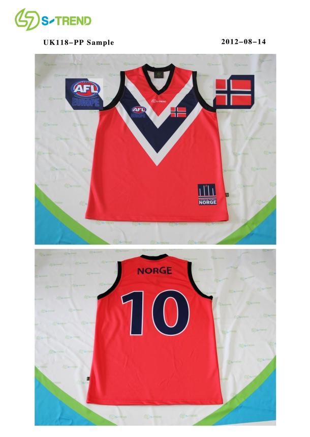 AFL Norge